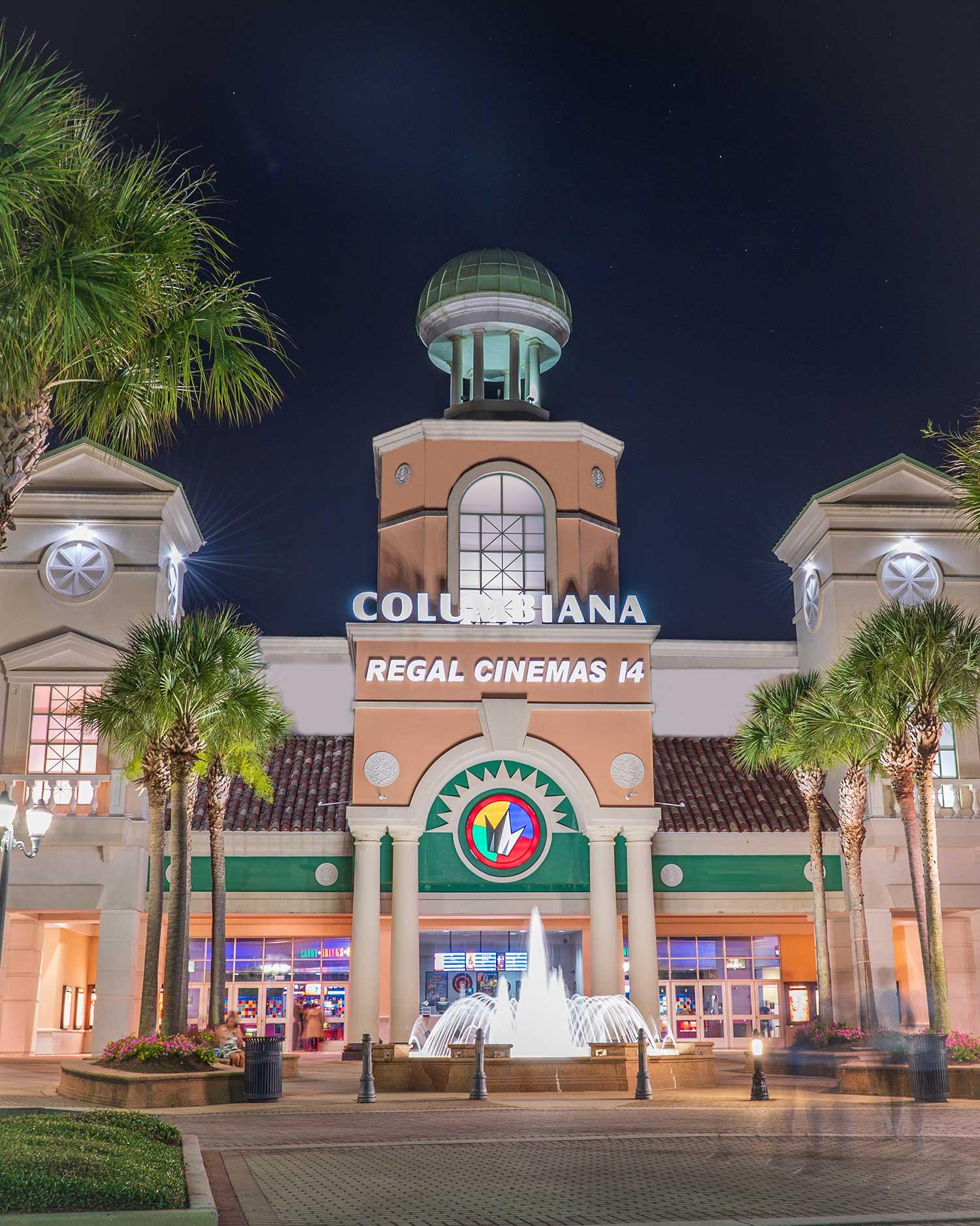 Columbiana Station_Shopping